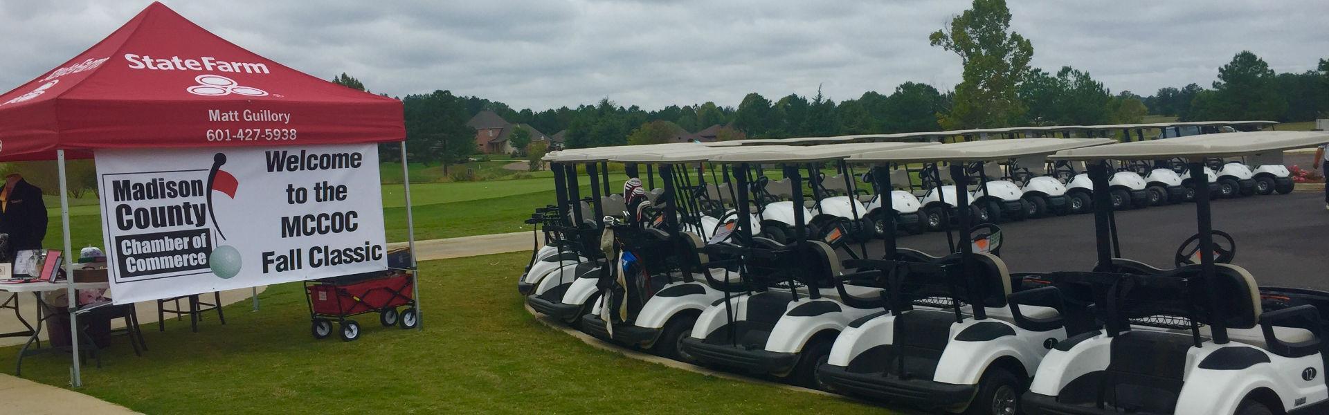 golf -website